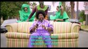 Afroman - Because I Got High ( Positive Remix )