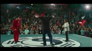 The Karate Kid - Official Trailer [hq] ( Very Cool )
