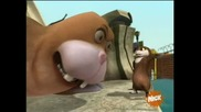 The Penguins of Madagascar - Romies - Епизод 21