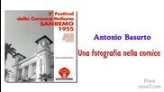 15. Antonio Basurto - Una fotografia nella cornice / Sanremo 1955 /