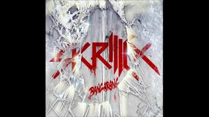 Skrillex - Bangarang (bass Boosted) 1080p