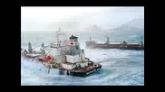 Кораби И Корабокрушения