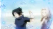 Naruto & Sasuke - Apologize - [перфектно Качество]