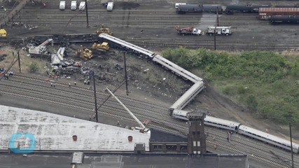Paul Ryan: Amtrak Spending Cuts Not to Blame in Crash