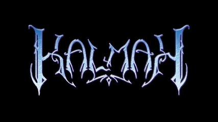 Kalmah - Using The Word