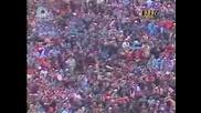 Цска - Левски ( 5 : 0 ) 1989г.