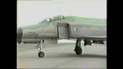 F - 4 Phantom На Luftwaffe