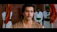 Императорът и розата - 3 част (jodhaa akbar 2008 bg audio)