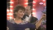 Vesna Zmijanac - Na tebe mi lice svi - Euro Pink - (TV Pink 1997)