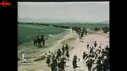 Мъченията на турците върхи българите
