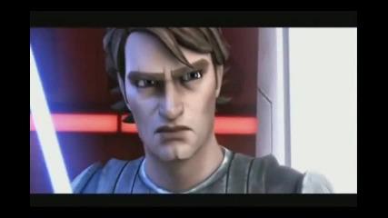 Star Wars: The Clone Wars - Сезон 3 Трейлър + Субтитри