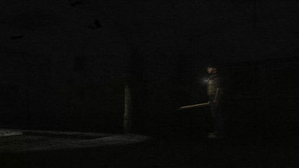 Silent Hill Origins - част 4 - В санаториума