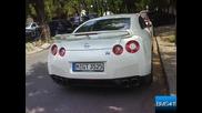 Nissan Gtr в Бургас