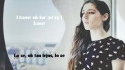 Birdy - Take You Everywhere I Go [ Official ]