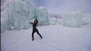 Dubstep Violin (2012 Official Video) Lindsey Stirling - Crystallize