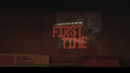 Liam Payne - First Time (Оfficial video)