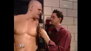Kane&lita Backstage