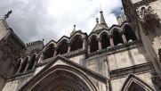 UK: Author Catherine Belton leaves court amid 'Putin's People' libel hearing