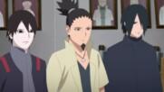 Boruto: Naruto Next Generation - 167 Еn Sub Високо Качество