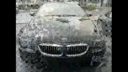 Снимки на BMW M3, M5, M6, 7er...