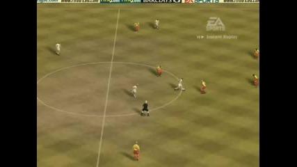 Fifa 07 - Интересни Голове
