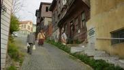 Двете лица на Истанбул - еп.113 - Фатих Харбийе (bg audio - Fatih Harbiye 2013-2014)