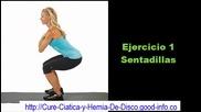 Remedios Para La Ciatica, Que Es Bueno Para El Dolor De Espalda, Nervio Ciatico Ejercicios