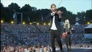 David Garrett - Walk This Way (live)