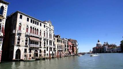 Една майска разходка из Венеция