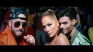 Abraham Mateo ft. Yandel & Jennifer Lopez - Se Acabo el Amor