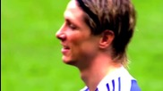 Fernando Torres - Skill and Goals