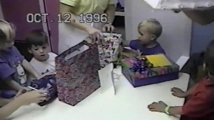 Провали с торти за рожден ден