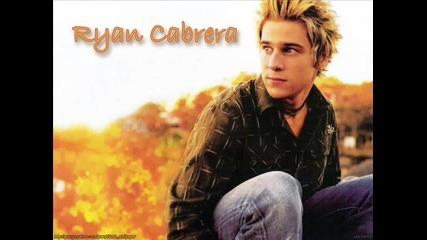 Ryan Cabrera - Shes