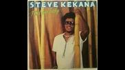 Steve Kekana - Never Never 1981г