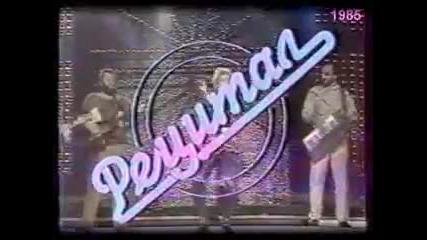 Lepa Brena - Bato, Bato, Bugarska TV, 1985, www.jednajebrena_com
