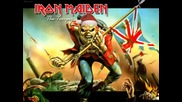 Iron Maiden - Another Rock N Roll Christmas