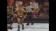 Raw 18.08.08 Batista Vs Paul Burchil