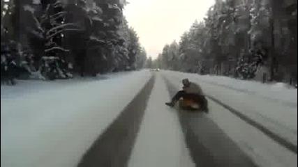 Забавление по руски