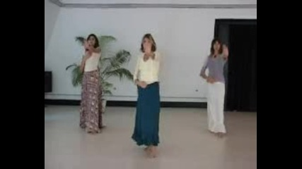 Безгранична медитация-1 (no Dimension) Ошо Раджниш
