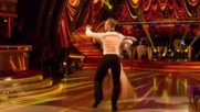 Greg Rutherford Natalie Lowe Viennese Waltz to You Dont Own Me by Grace - prevod