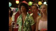 Teen Beach Movie | Плажен Тийн Филм (2013) - Бг Аудио (1/4)