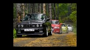 Bmw M Power Vidio + 6 Песни за Bmw