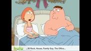 Family Guy - Morning Potency