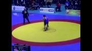 Aleksandyr Kostadinov vs Venelin Venkov 1 chast