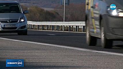 """Започват ремонтите на три виадукта на магистрала """"Тракия"""""""