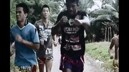 Muay Thai inspiration_thailand