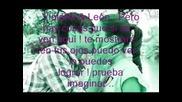 Podemos - Violetta y Leon