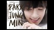 1104 Park Jung Min(ss501) - The, Jung Min[1 Mini Album]full