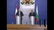 Премиерът на Ливан: Осъждаме атентата в Бургас