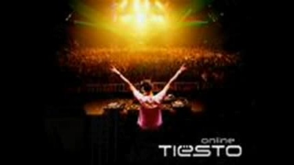 Agressor Feat Tiesto